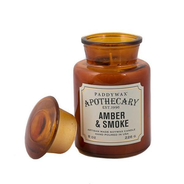 Paddywax Apothecary Candles - 8 Oz Jar | Apothecary ...