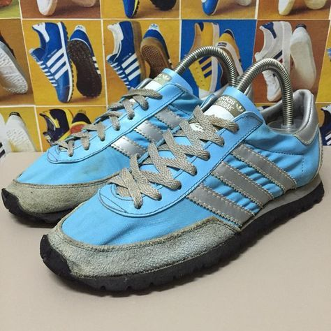 b8a6306d8dcce Adidas Zodiak. Made in France. | adidas | Adidas sneakers, Adidas ...