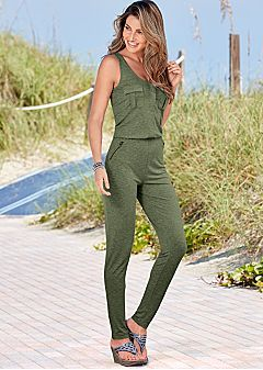 Cute & Casual Jumpsuits and Rompers for Women | Venus
