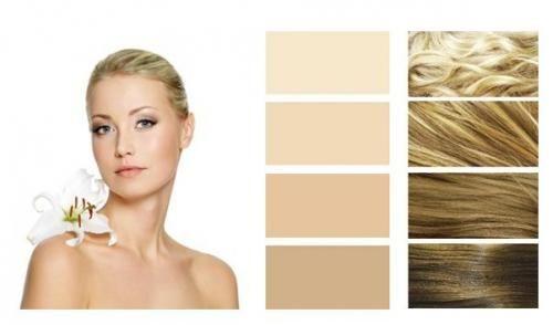 В какой цвет волосы покрасить? | Цвет волос