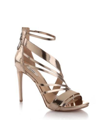 Collezione scarpe e sandali Guess primavera estate 2014 Catalogo prezzi 119e88574ad