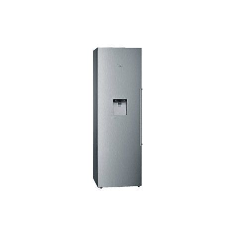 Buy Siemens KS36WPI30 Tall Larder Fridge, A++ Energy Rating, 60cm Wide, Stainless Steel Online at johnlewis.com