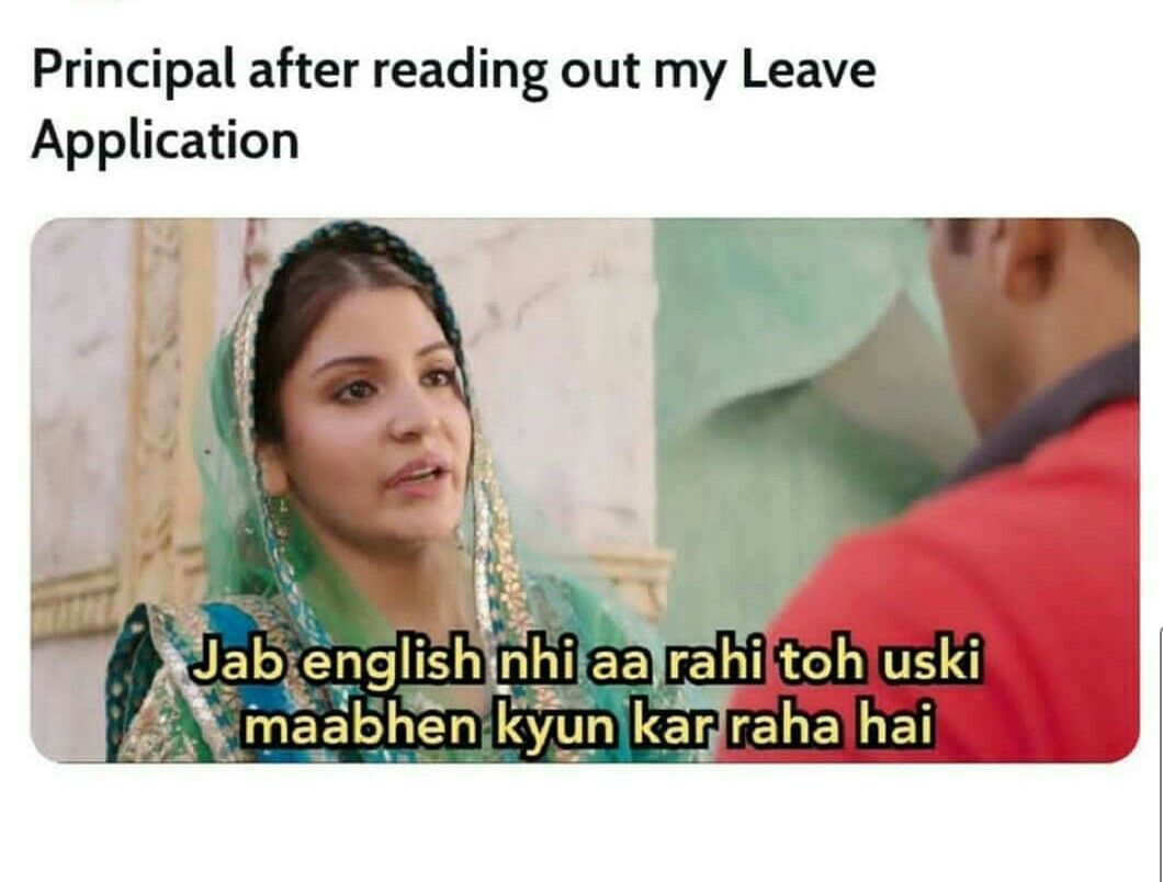 Pin By Pure Punjabi Girl On Memes In 2020 Really Funny Memes Cute Funny Quotes School Quotes Funny