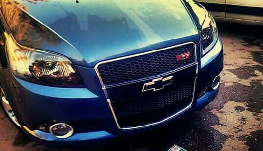 Chevrolet Aveo 2016 Egypt Modified Cars Pinterest Chevrolet