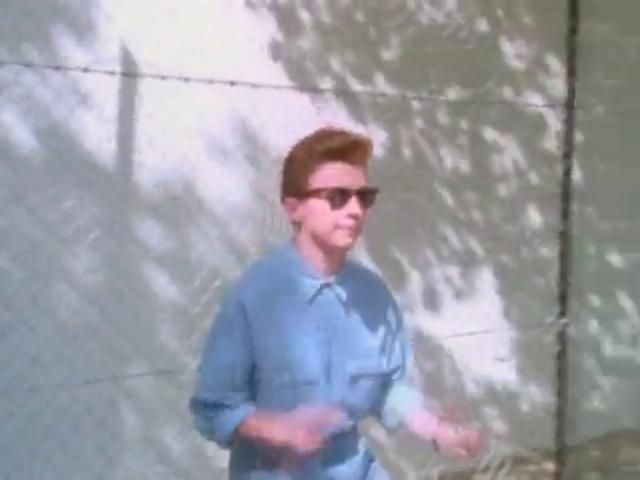 Rick Astley Never Gonna Give You Up Rick Astley Never Gonna Rick Astley What S So Funny