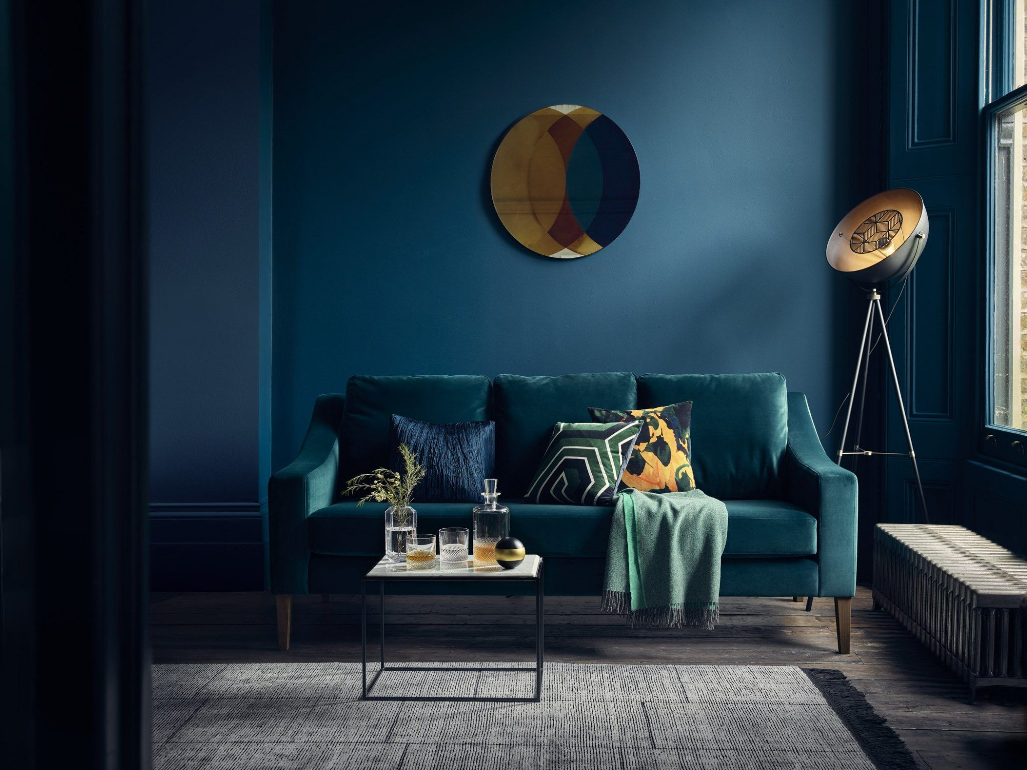 10 Teal Living Room Ideas 2020 The Color Effect In 2020 Teal Sofa Living Room Blue Living Room Decor Teal Room Decor #teal #living #room #decor #ideas