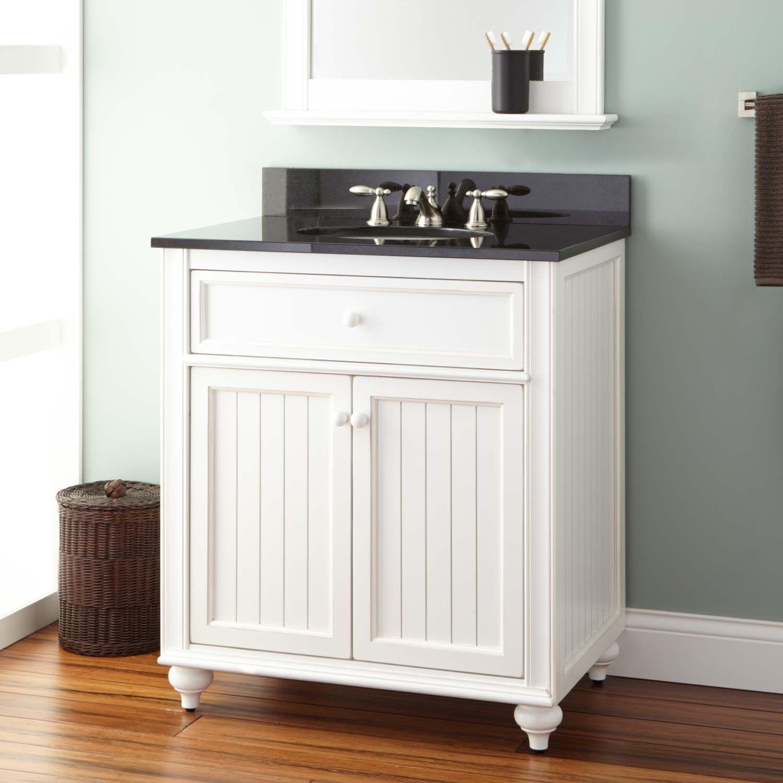 30 Cottage Retreat Vanity for Undermount Sink