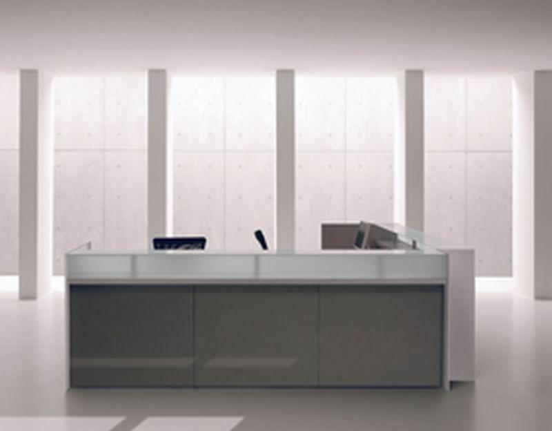 Mascagni ufficio   Reception   Banchi reception, Bancone ...