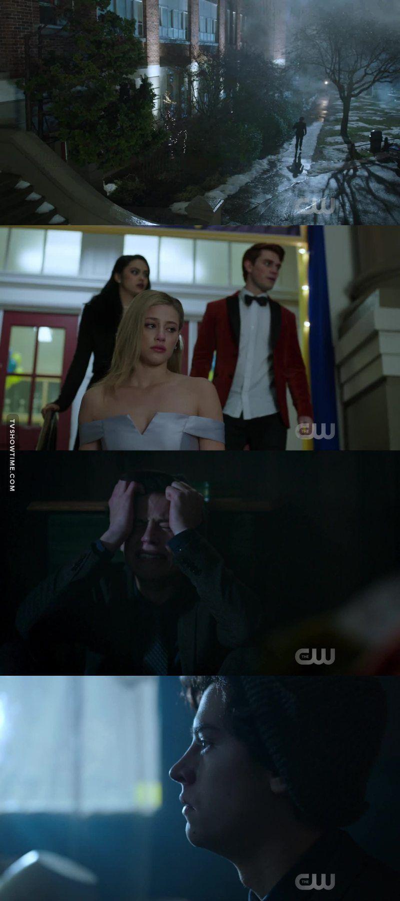 Riverdale - 1x11