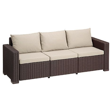 Buy Suntime California Outdoor Furniture Online at johnlewis.com ...