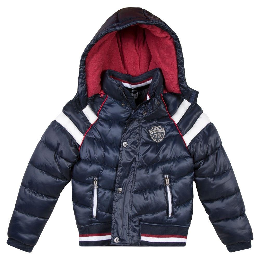 Boys Coats / Jackets   Designer Boys Coats   Bumpalumpa ...