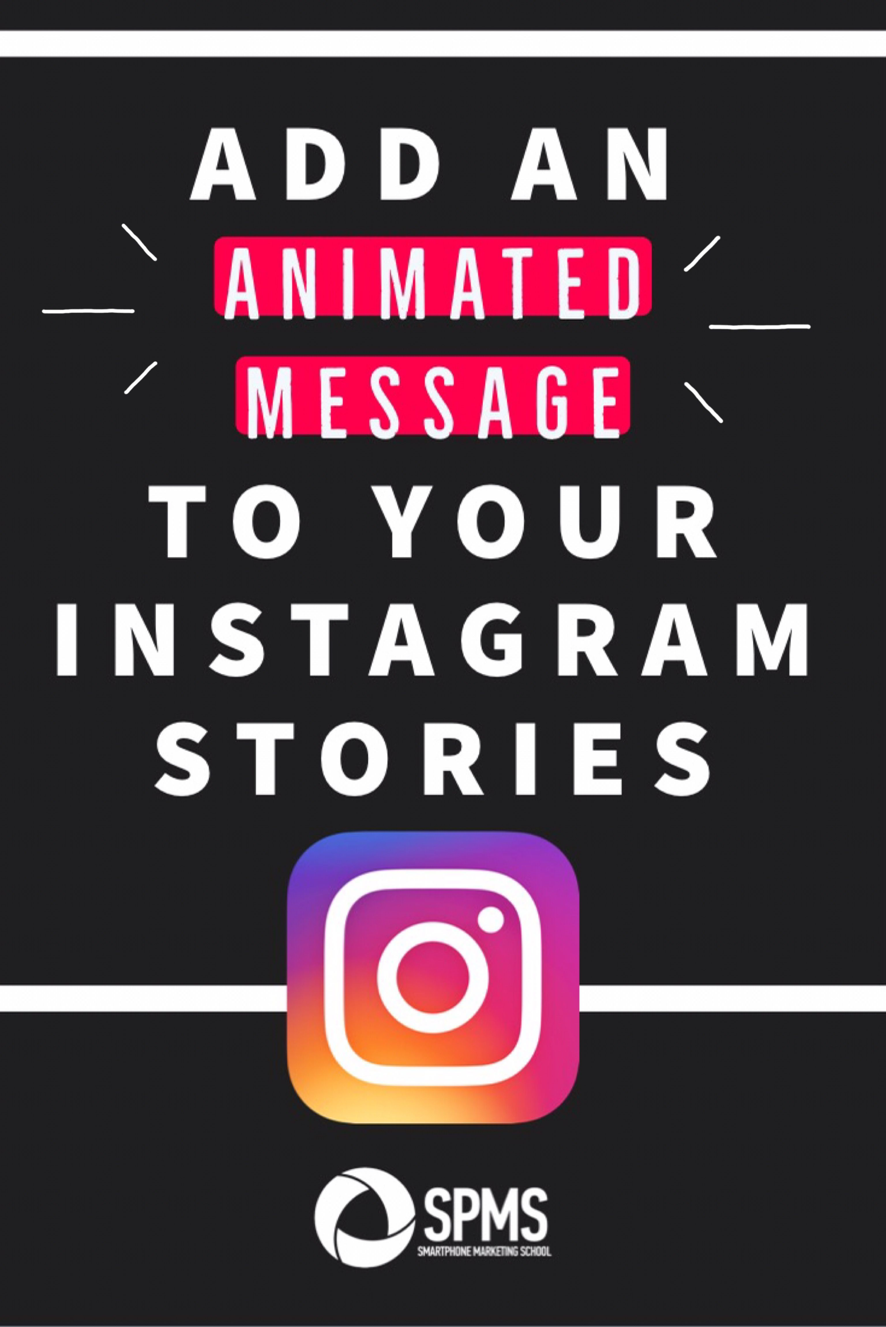 Best Apps To Add Animated Text To Instagram Stories Iphone Video