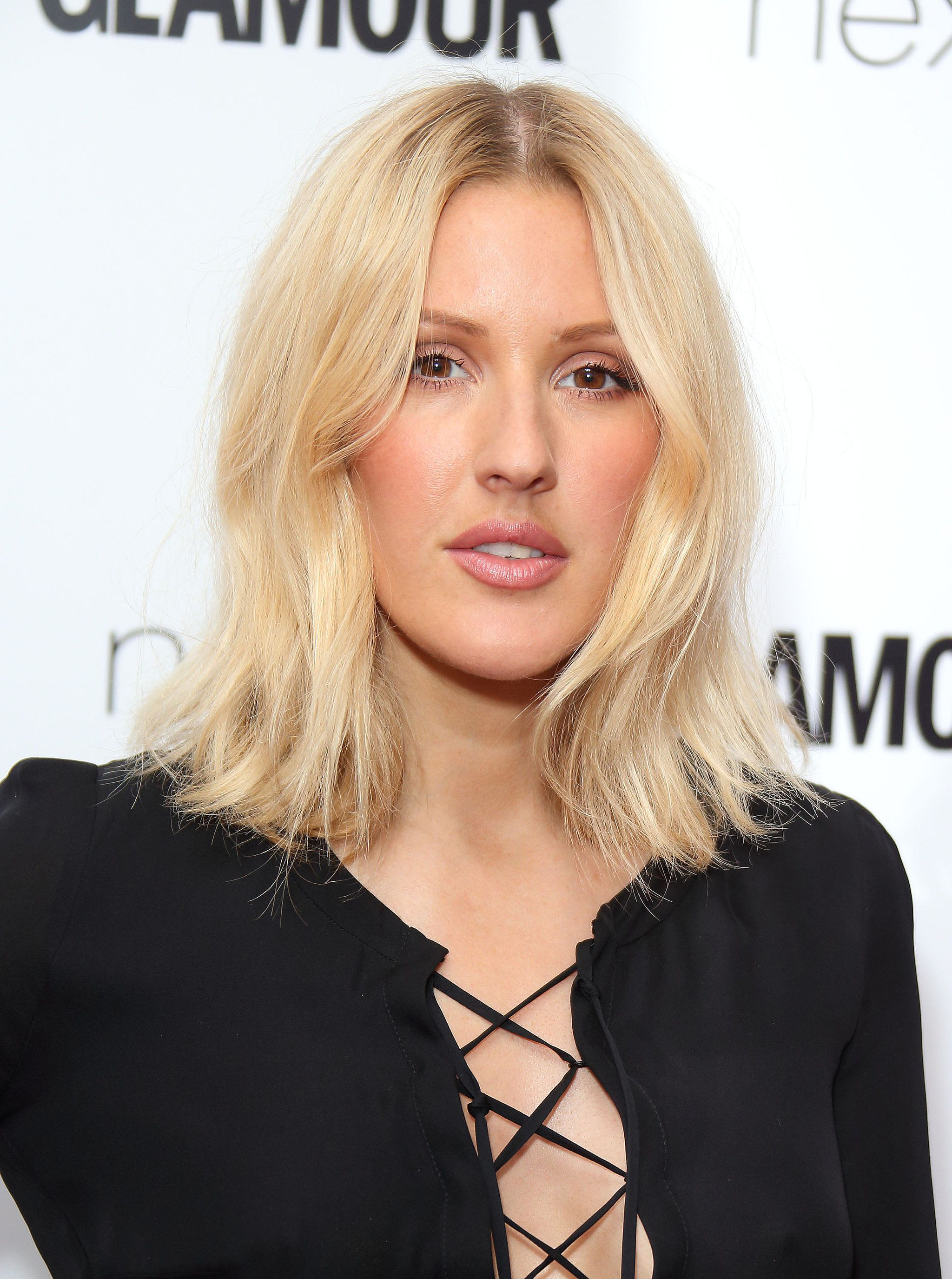 ellie goulding | lucious locks | ellie goulding hair, ellie