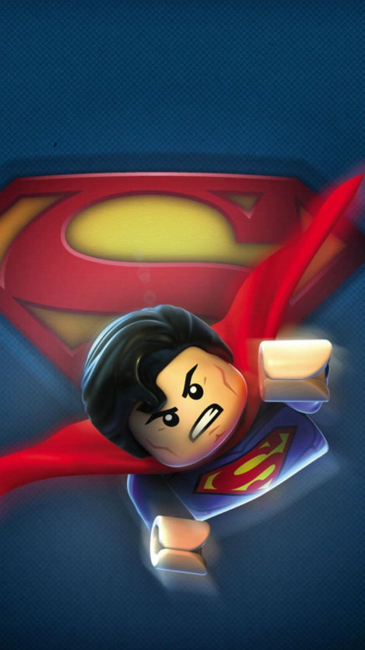 Shiny Superman Hd Wallpapers Android Wallpapers Free Download