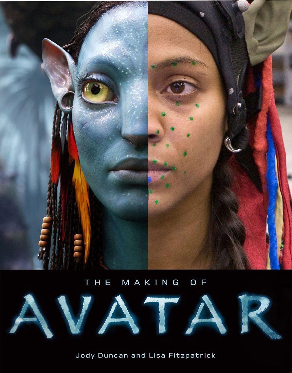 Avatar Avatar Movie Avatar Book Avatar