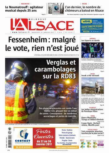 Edition Mulhouse