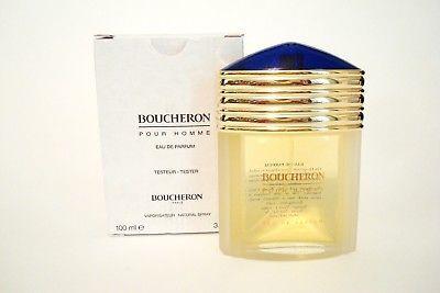 #Trending - Boucheron Pour Homme Eau de Parfum for Men 3.3 oz Spray Tester https://t.co/clX0SEZ2eq Ebay https://t.co/OIbyWuQDGH