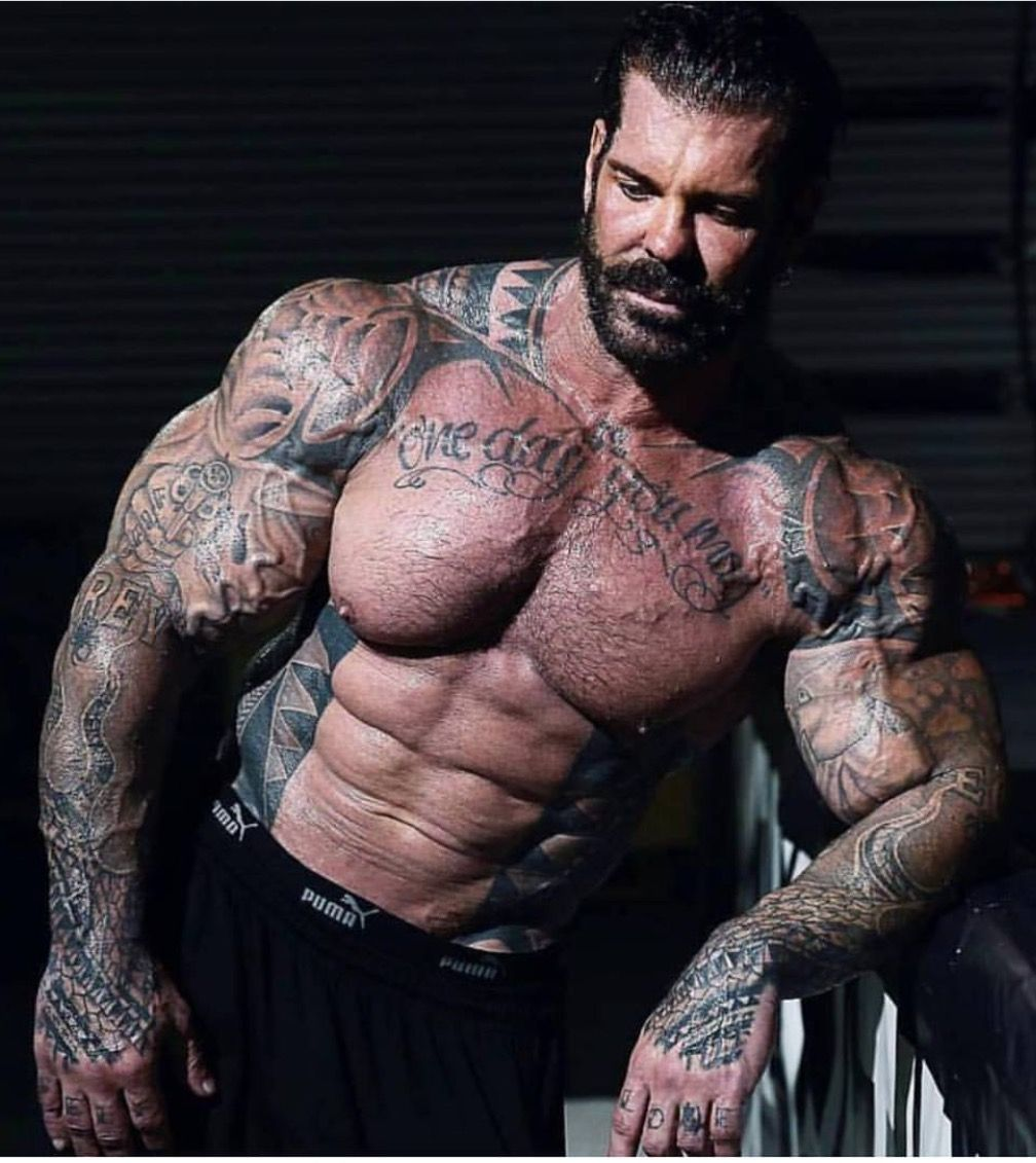 Rich Piana | Fast muscle growth, Bodybuilding, Fun workouts