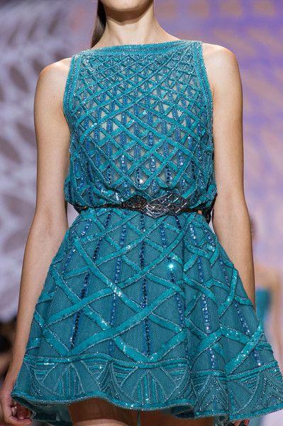 Zuhair Murad * Haute Couture FW 2014-15