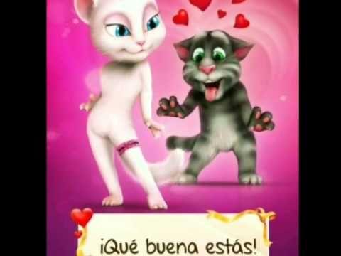 El Amor De Tom Y Angela Pink Diamond Steven Universe My Talking Tom Weird Dreams