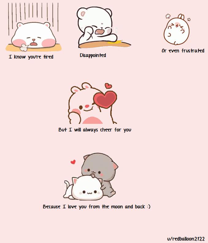 Sending You Some Virtual Hugs For The Day R Wholesomememes Wholesome Memes Cute Love Memes Kawaii Quotes Virtual Hug