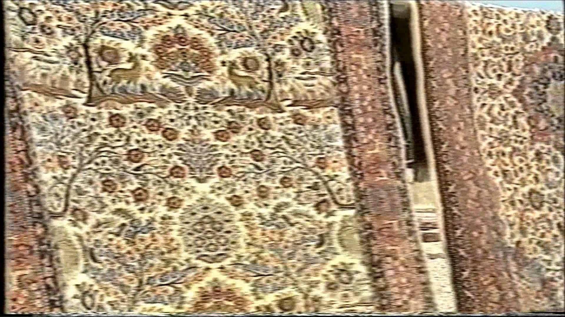 reiniging perzische tapijten
