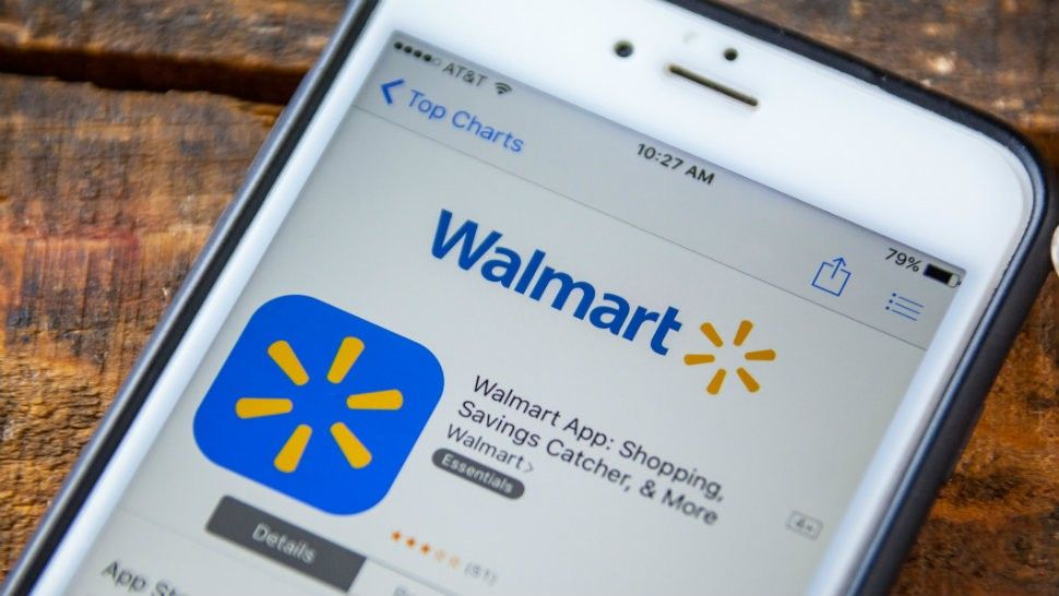 5 things you didn't know the Walmart app could do