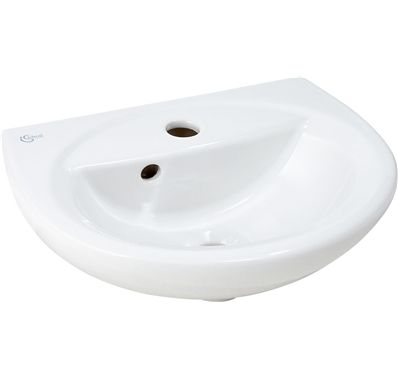 Lave-mains \ - Meuble Wc Leroy Merlin