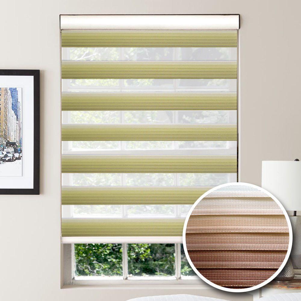 Zebra window coverings  details about window blinds metalgalaxy stripe light filtering
