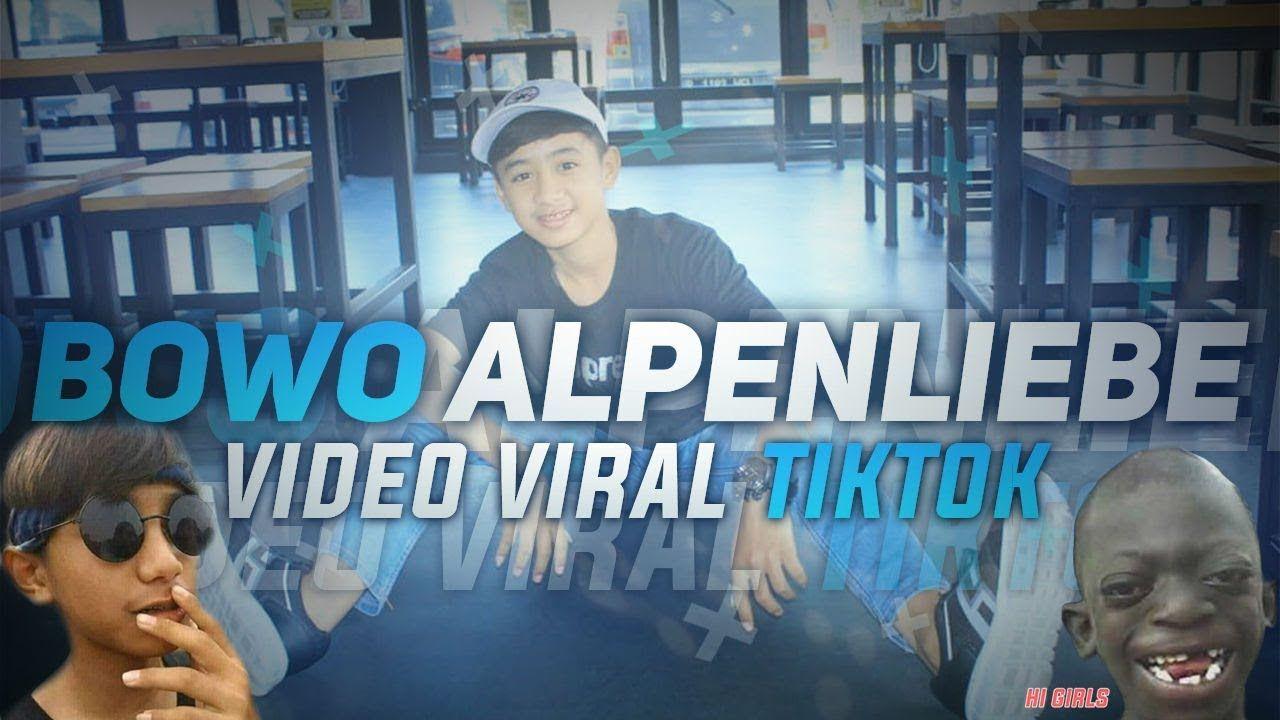 Video Viral Bowo Alpenliebe Artis Tiktok Meet And Greet Mixtape