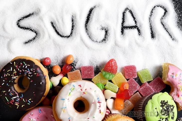 Профилактика и лечение «сахарной» зависимости | полезности,для ...