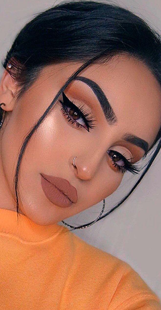 Die besten 29 Weihnachts-Make-up-Ideen für diese Saison 2019 - Seite 9 von 29 - womenseleganc...