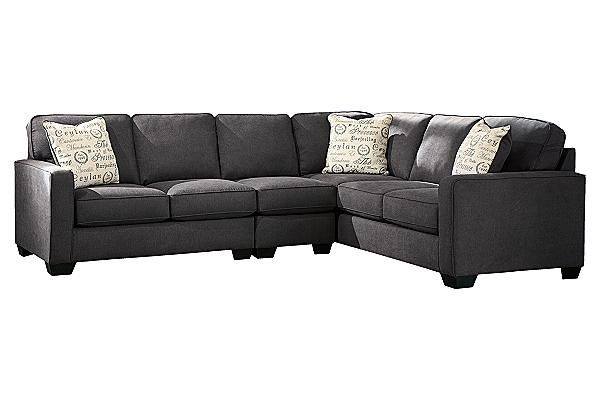 Best The Alenya 3 Piece Sectional From Ashley Furniture 400 x 300