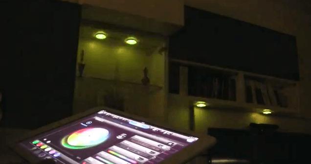 Piloter Electronics Z Ikea En Ses WaveJeedom Dioder Lampes Leds vmnPNOy0w8