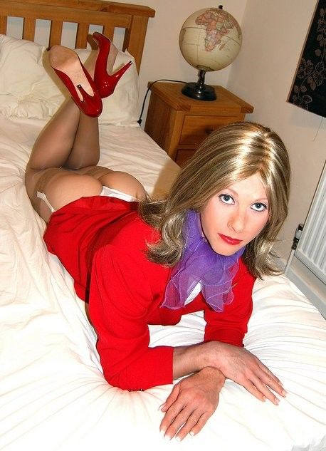 Xxx Crossdressing 45