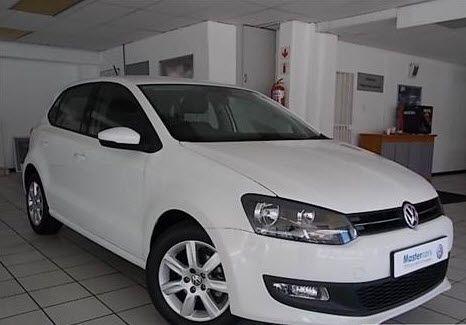 2011 Volkswagen Polo 1 4 Comfortline 5dr Volkswagen Polo Used