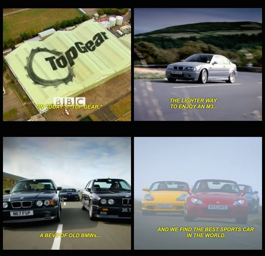 Topgear Series 3 Episode 2