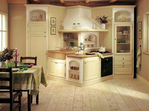 Cucina Fai Da Te Shabby.Cucina 4 Socomeva Arredamenti Country Kuchyne Cucine Cucine