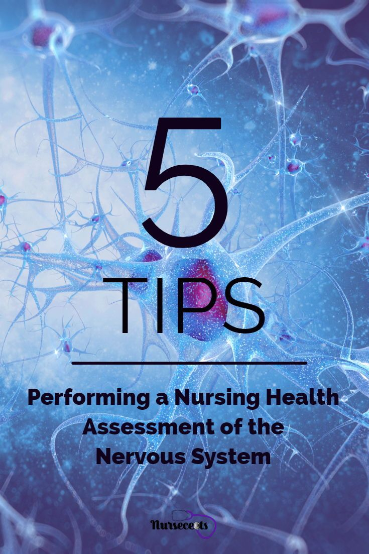 5 Tips for Performing a Nursing Health Assessment of the