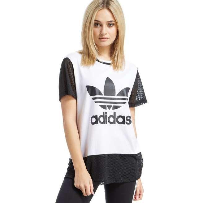 jd sports adidas t shirt
