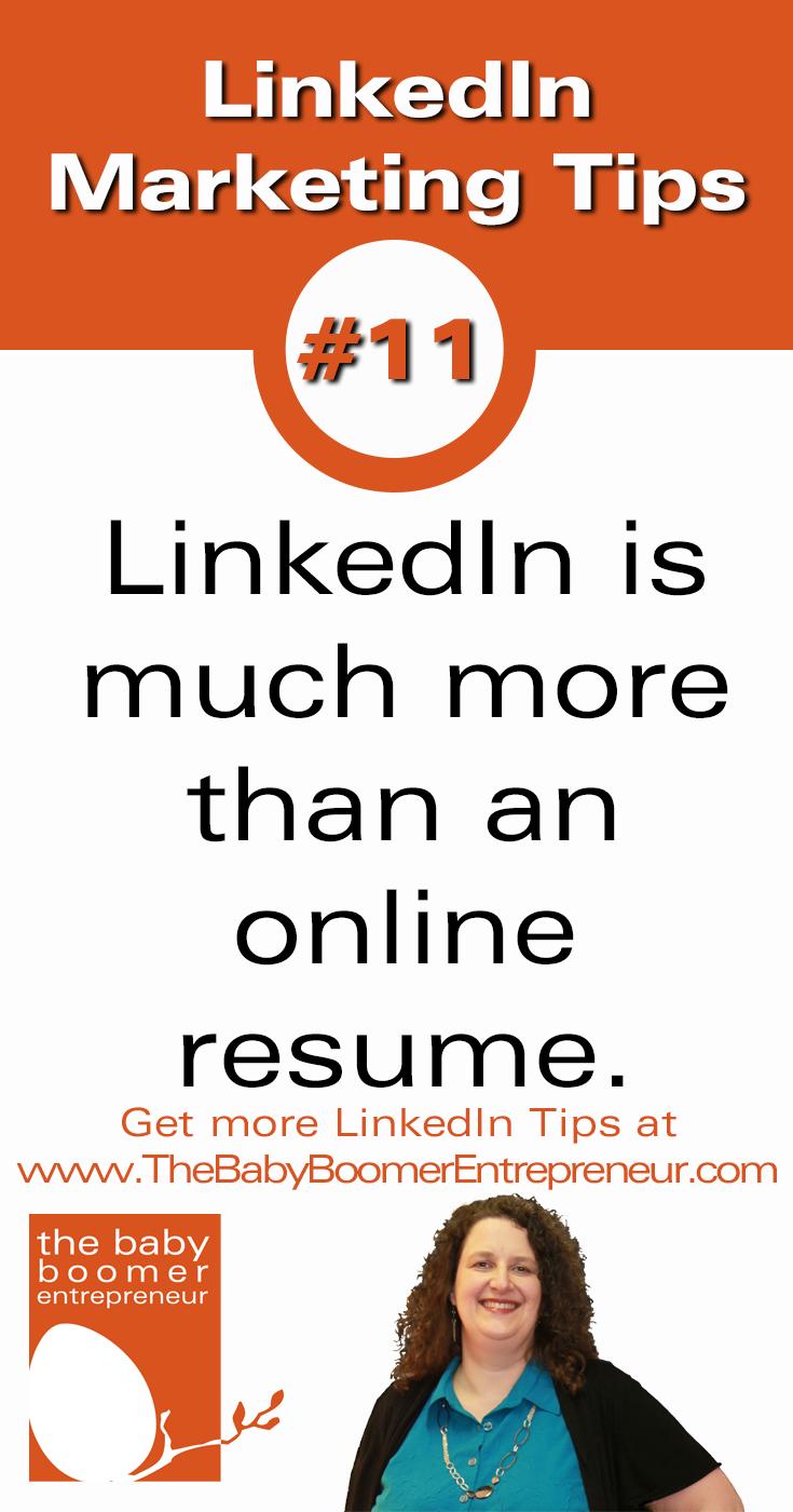 5 Ways Entrepreneurs Use LinkedIn To Grow Their Business