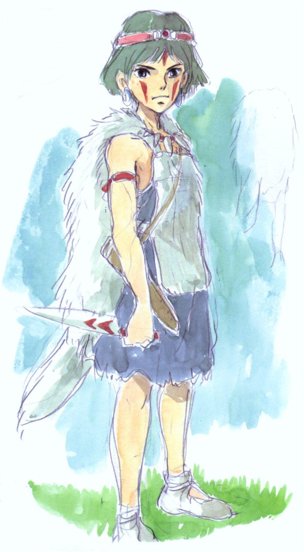 anime miyazaki - photo #16