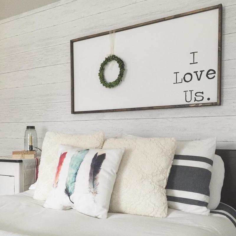Wallpops Shiplap Reclaimed Wood Peel And Stick Wallpaper Farmhouse Wallpaper Accent Wall Bedroom Wall Decor Bedroom
