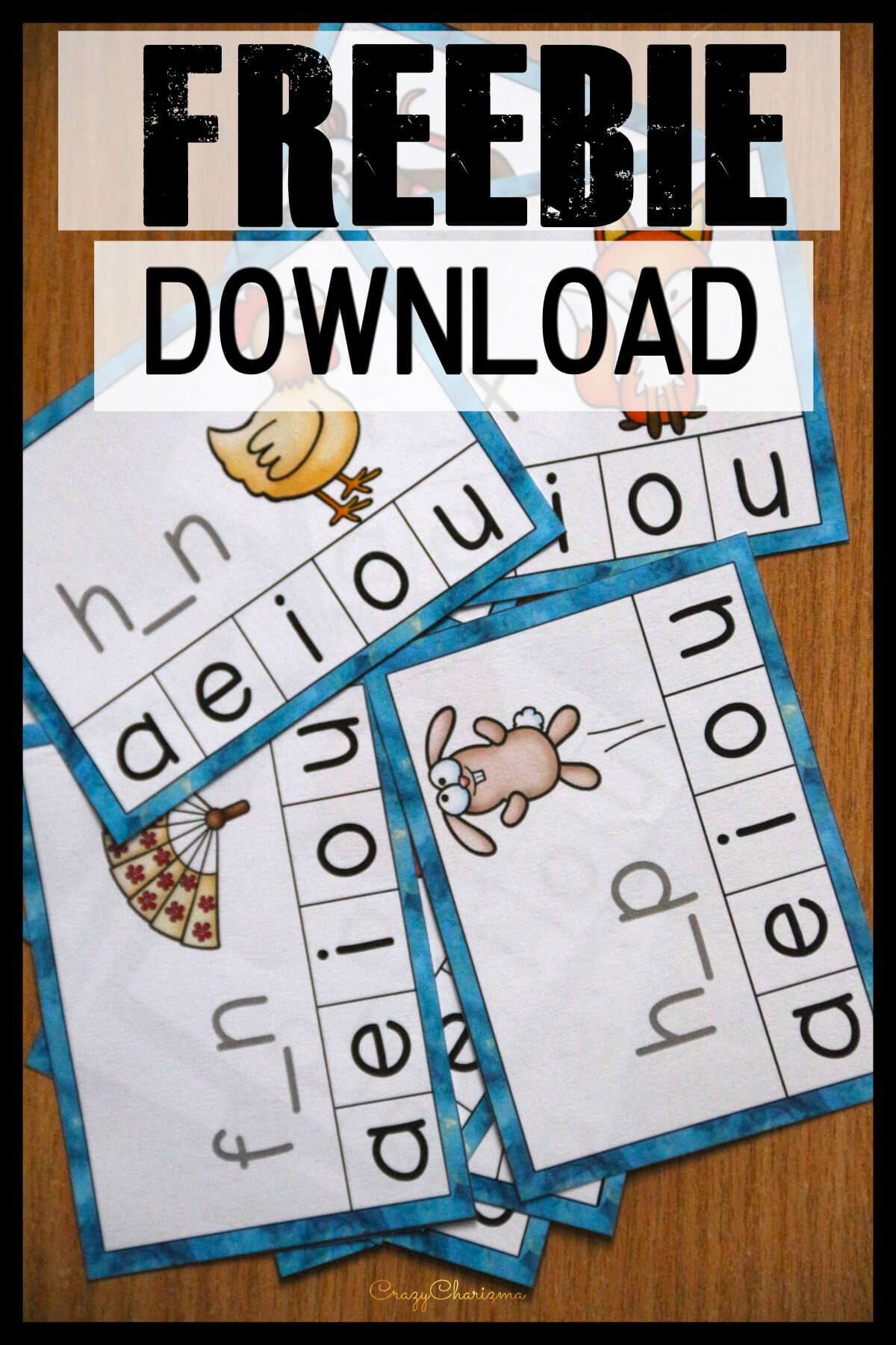 Free Phonics Printables Kindergarten First Grade Word Families Preschool Activities Fun Learning Free Phonics Printables Phonics Free Cvc Word Activities [ 1800 x 1200 Pixel ]