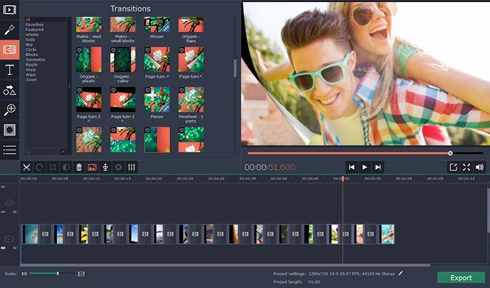 Download Movavi Video Editor 12 1 0 Full Free From IMNUKE | IMNUKE