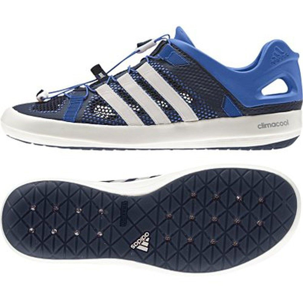 97bde3b35165 This fastest drying shoe from Adidas features quick drying materials and a  unique molded heel that