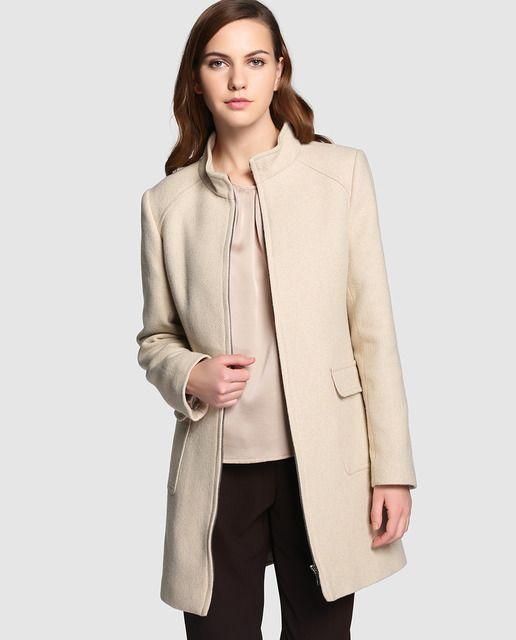 abrigos mujer - Buscar con Google  125ab1018187