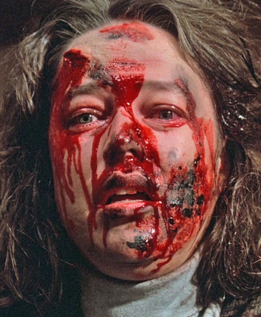 misery novel and annie wilkes Rob reiner`s film of stephen king`s best-selling book ``misery  overweight annie wilkes  misery chastain-in his latest novel, annie.
