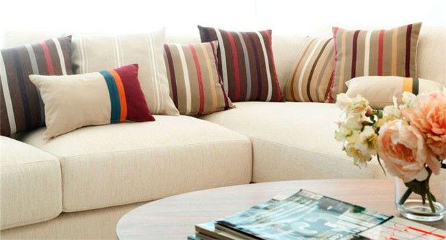 Cómo sacar partido a tu salón?: el sofá es la pieza clave ...
