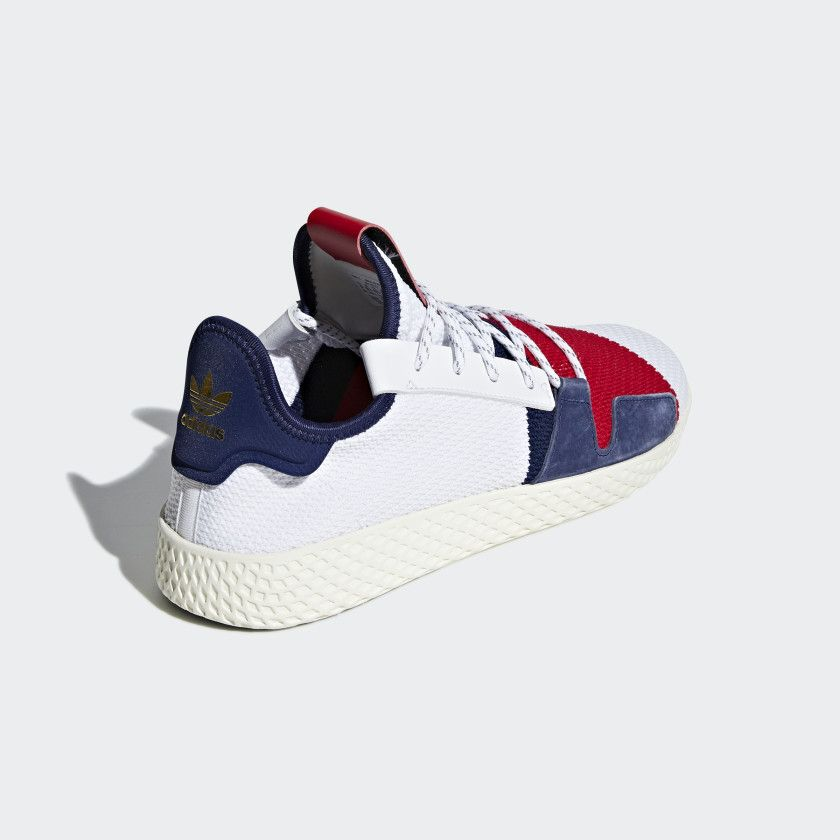 brand new 05c2d fbdcc Pharrell Williams Tennis Hu Shoes  adidas Mens world in 2019  Adidas  men, Adidas, Shoes